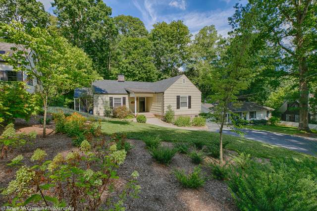 536 Noelton Drive, Knoxville, TN 37919 (#1125089) :: Shannon Foster Boline Group