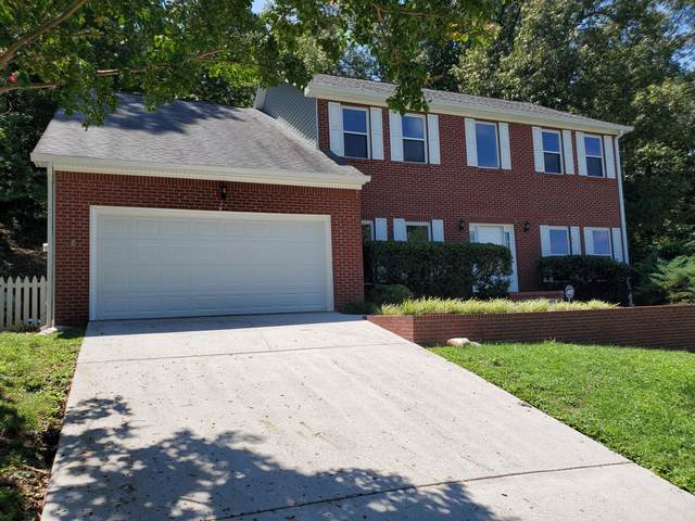 8424 Mecklenburg Court, Knoxville, TN 37923 (#1125115) :: The Cook Team
