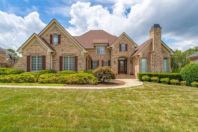 12219 Springside Lane, Knoxville, TN 37922 (#1125118) :: Shannon Foster Boline Group