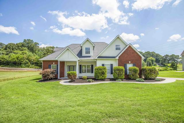 154 Raspberry Drive, New Market, TN 37820 (#1125150) :: Exit Real Estate Professionals Network