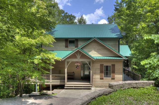 121 Greystone Way, Townsend, TN 37882 (#1125158) :: Exit Real Estate Professionals Network