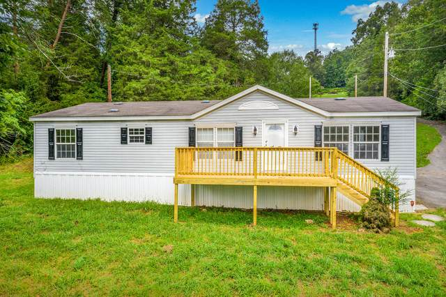 10011 W Emory Rd, Knoxville, TN 37931 (#1125177) :: Venture Real Estate Services, Inc.