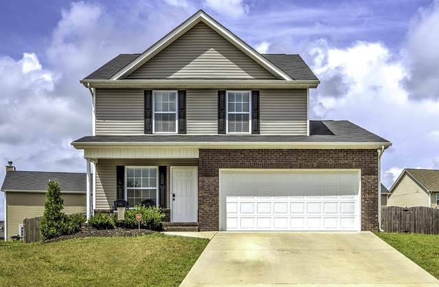 2209 Clover Vine Rd, Knoxville, TN 37931 (#1125190) :: The Sands Group