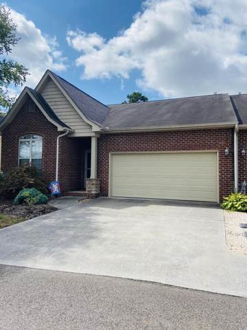 6130 E Mcmillan Creek Drive, Knoxville, TN 37924 (#1125216) :: Exit Real Estate Professionals Network