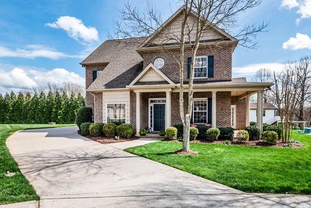 1204 Harrison Glen Lane, Knoxville, TN 37922 (#1125225) :: Exit Real Estate Professionals Network