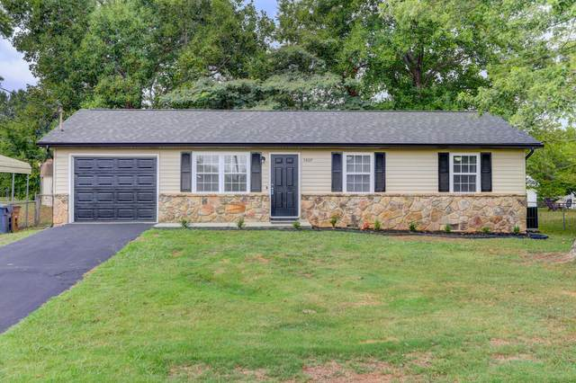 5809 Mondale Rd, Knoxville, TN 37912 (#1125233) :: Catrina Foster Group