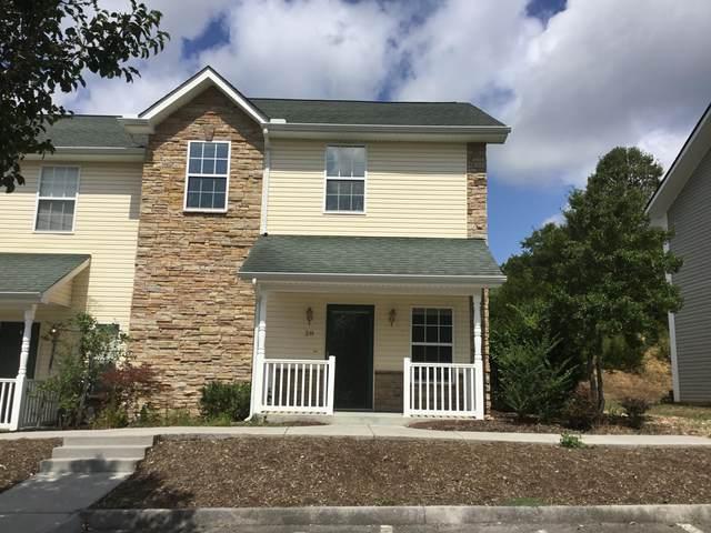 524 Allensville Rd. Unit 28 Rd #28, Sevierville, TN 37876 (#1125241) :: Venture Real Estate Services, Inc.