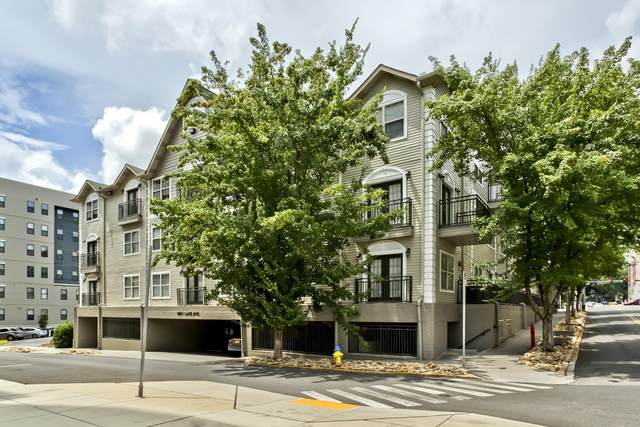 1801 Lake Ave Apt 213, Knoxville, TN 37916 (#1125247) :: The Sands Group
