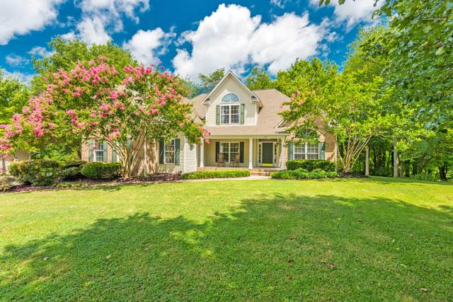 109 Clemson Drive, Oak Ridge, TN 37830 (#1125270) :: Venture Real Estate Services, Inc.