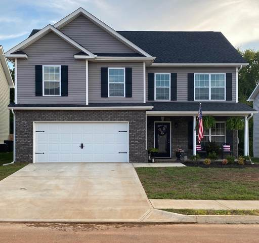 3023 Creekbend Lane, Knoxville, TN 37931 (#1125300) :: The Sands Group
