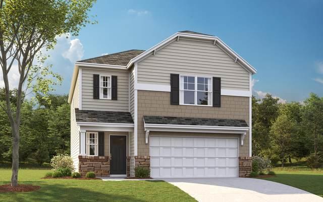 8025 Free Range Lane, Knoxville, TN 37938 (#1125332) :: Realty Executives