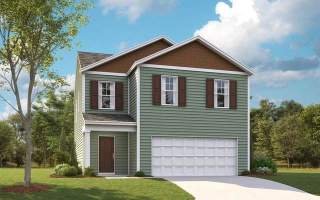 8017 Free Range Lane, Knoxville, TN 37938 (#1125336) :: Shannon Foster Boline Group