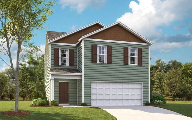 8021 Free Range Lane, Knoxville, TN 37938 (#1125338) :: Shannon Foster Boline Group