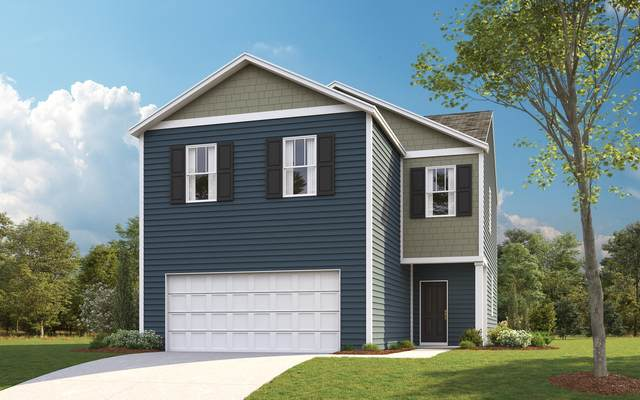 8037 Free Range Lane, Knoxville, TN 37938 (#1125346) :: Realty Executives