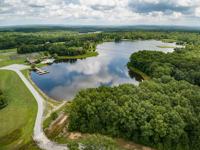2.35 Ac Camp Creek Rd, Spencer, TN 38585 (#1125369) :: Tennessee Elite Realty