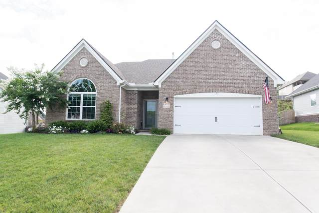 1832 Misty Cloud Lane, Knoxville, TN 37932 (#1125411) :: Exit Real Estate Professionals Network