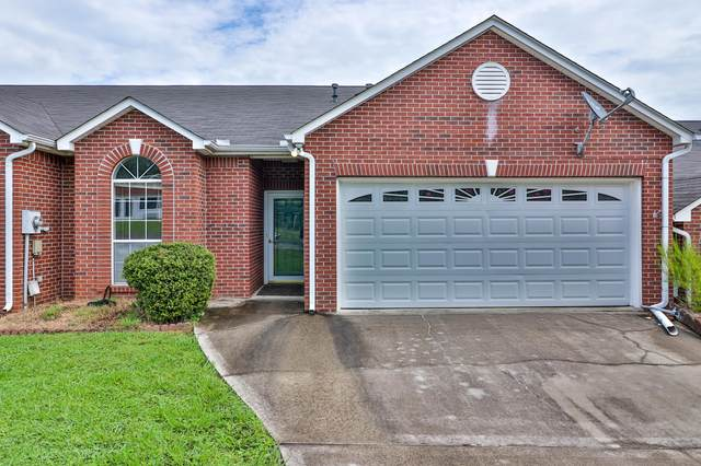 325 Creekview Lane, Knoxville, TN 37923 (#1125412) :: The Sands Group
