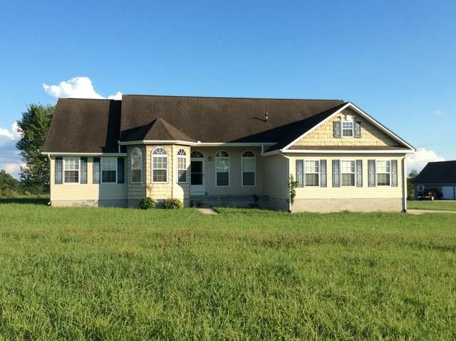 3620 Potato Farm Rd, Crossville, TN 38571 (#1125415) :: Realty Executives
