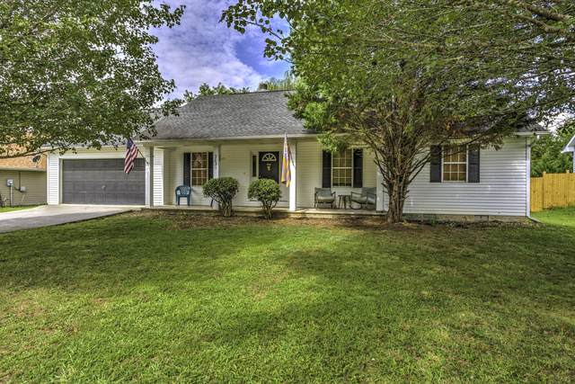 3031 Best Rd, Maryville, TN 37803 (#1125451) :: The Cook Team