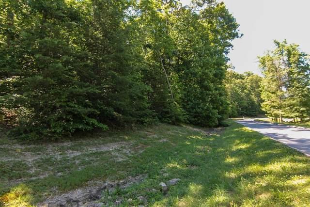 Oak Terrace Cove, Kingston, TN 37763 (#1125458) :: Tennessee Elite Realty