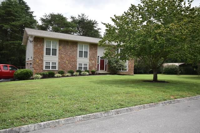 407 Belmont Park Drive, Seymour, TN 37865 (#1125476) :: Exit Real Estate Professionals Network