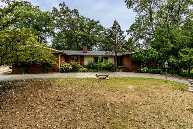 1626 Kenesaw Ave, Knoxville, TN 37919 (#1125489) :: Shannon Foster Boline Group