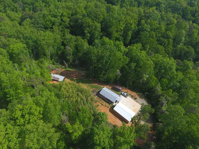 1712 Goff Rd, Knoxville, TN 37920 (#1125514) :: Shannon Foster Boline Group