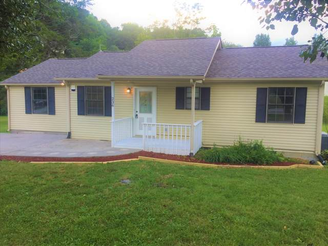 236 Johnson Rd, Maynardville, TN 37807 (#1125522) :: Shannon Foster Boline Group
