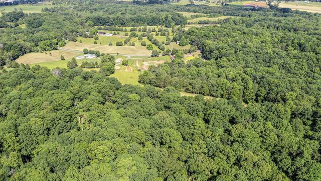 County Road 121, Athens, TN 37303 (#1125523) :: Shannon Foster Boline Group