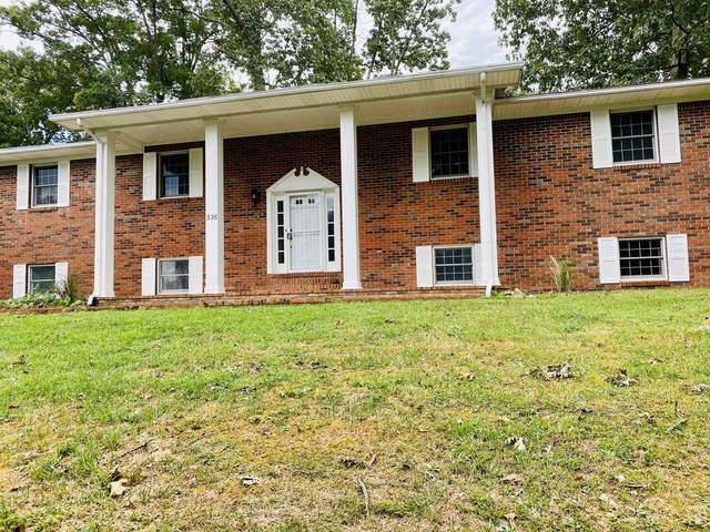 336 Bello Rd, Tazewell, TN 37879 (#1125528) :: Realty Executives Associates Main Street