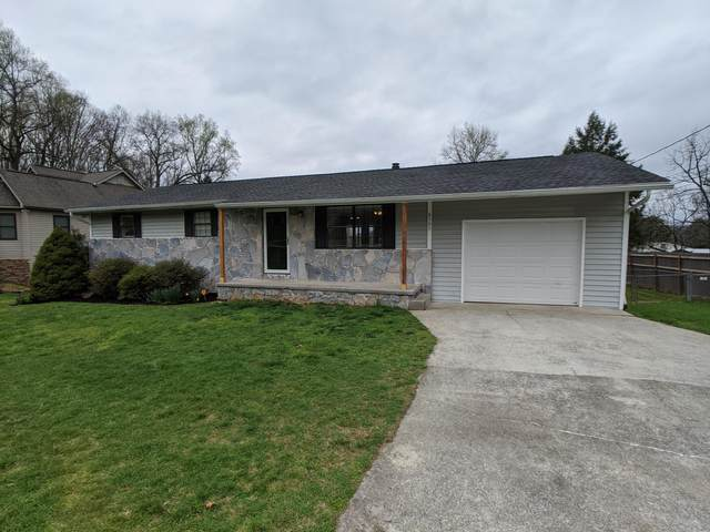 8505 Troutman Lane, Knoxville, TN 37931 (#1125530) :: The Sands Group