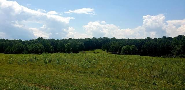 Lot 37 Nichol Creek Drive, Jamestown, TN 38556 (#1125533) :: The Cook Team
