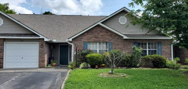 6516 Hickory Valley Way, Knoxville, TN 37918 (#1125544) :: Realty Executives