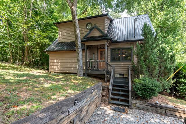 305 Settlers View Rd, Townsend, TN 37882 (#1125550) :: Catrina Foster Group
