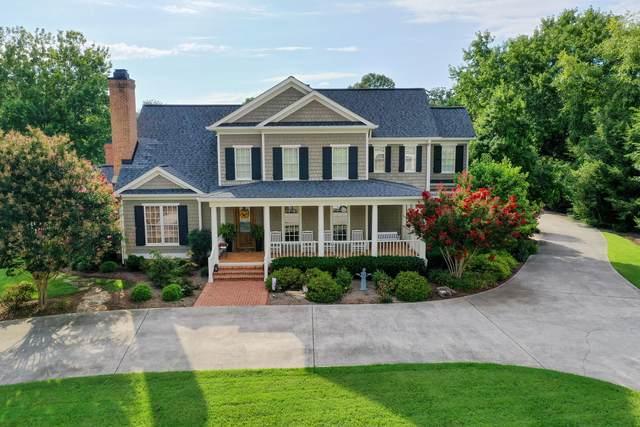 461 Broadmoor Drive, Maryville, TN 37803 (#1125556) :: Billy Houston Group