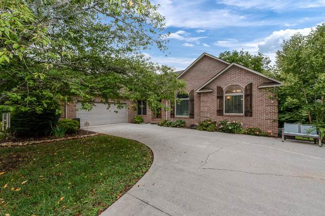 315 Hidden Cove Court, Maryville, TN 37803 (#1125559) :: The Sands Group