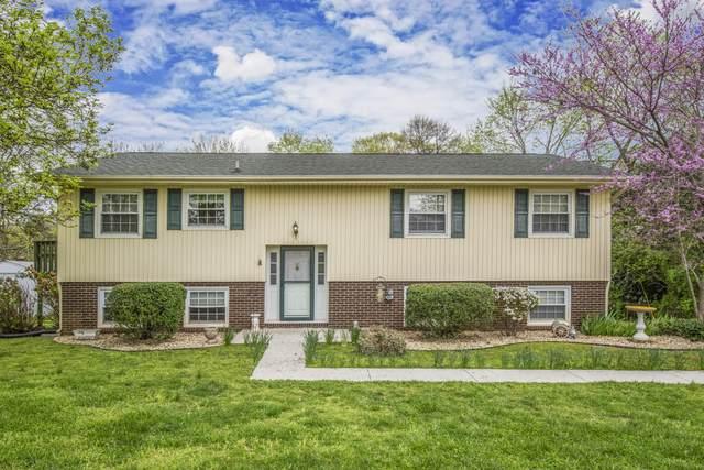 7720 Widdecomb Rd, Powell, TN 37849 (#1125565) :: Venture Real Estate Services, Inc.