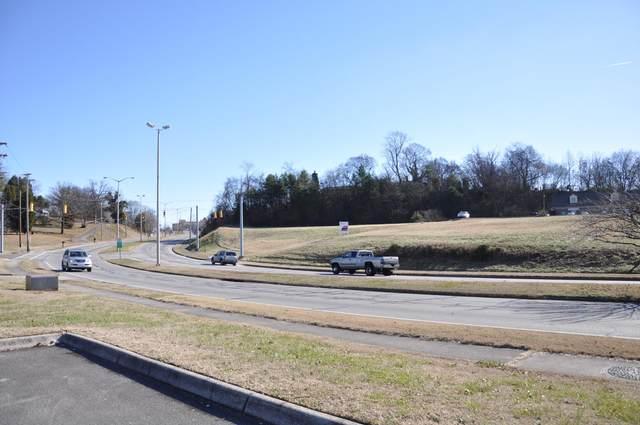 W Lamar Alexander Pkwy, Maryville, TN 37801 (#1125566) :: The Sands Group