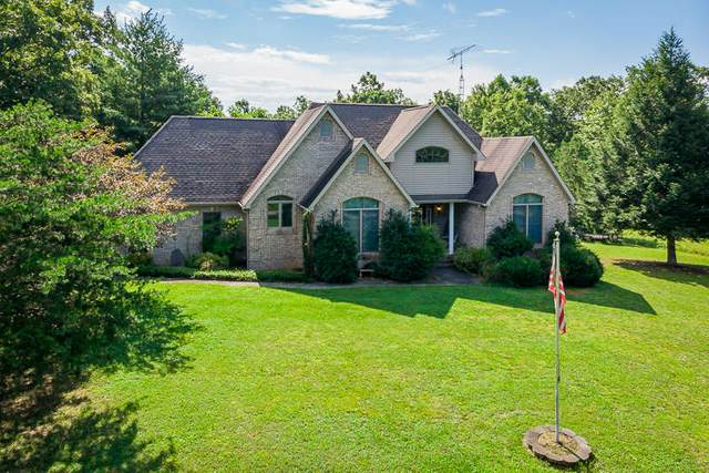 191 Falling Leaf Rd, Jamestown, TN 38556 (#1125615) :: Realty Executives