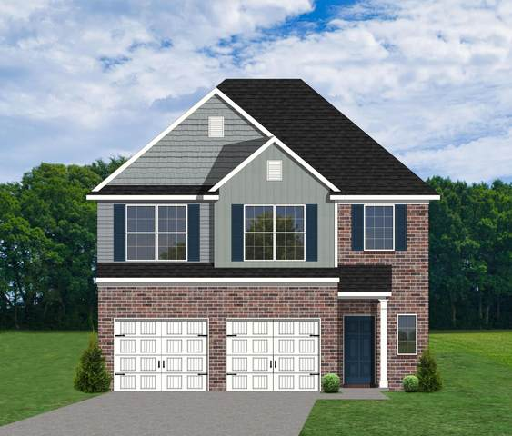 803 Copperwood Ln, Maryville, TN 37801 (#1125673) :: Shannon Foster Boline Group