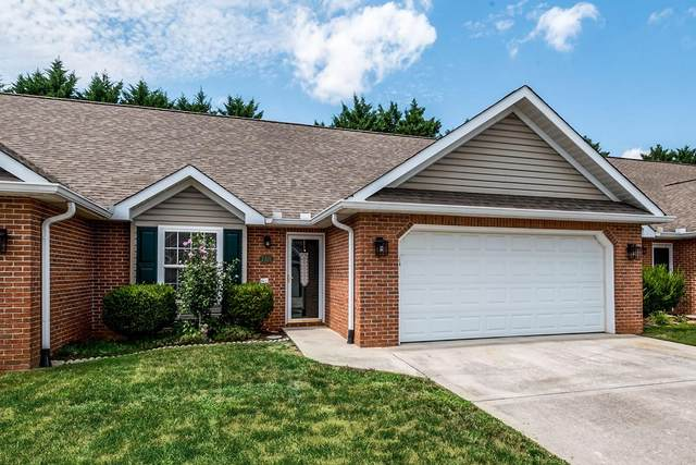 7321 Windtree Oaks Way #3, Knoxville, TN 37920 (#1125674) :: The Sands Group