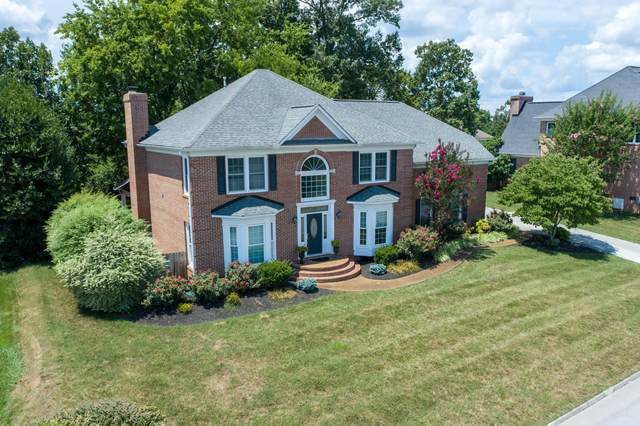 1809 Royal Harbor Drive, Knoxville, TN 37922 (#1125681) :: The Cook Team