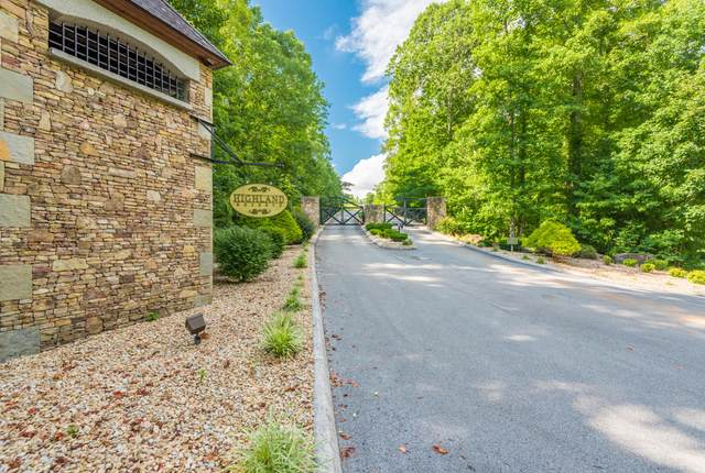 144 Highland Reserve Way, Kingston, TN 37763 (#1125686) :: Shannon Foster Boline Group