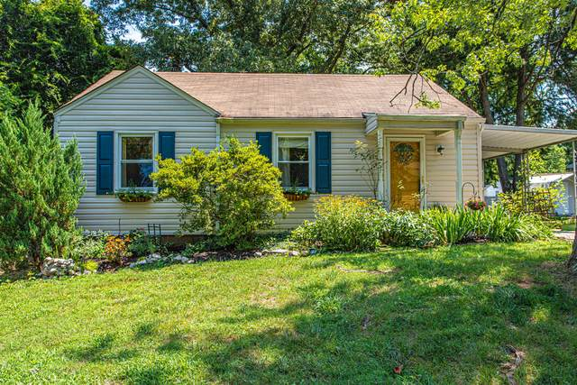 3040 Hackman St, Knoxville, TN 37920 (#1125708) :: Realty Executives