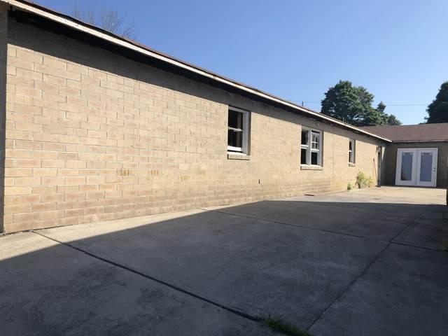5274 Hwy 11W, Rogersville, TN 37857 (#1125721) :: Adam Wilson Realty