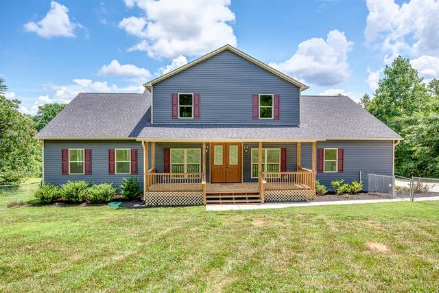 3412 Dude Lane, Knoxville, TN 37931 (#1125762) :: Exit Real Estate Professionals Network