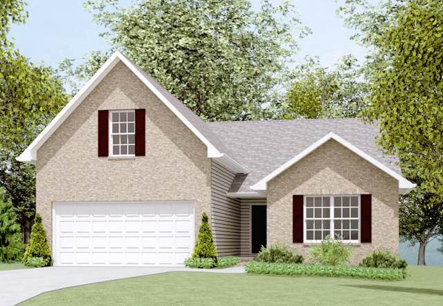 3178 Creekbend Ln., Knoxville, TN 37931 (#1125777) :: Shannon Foster Boline Group