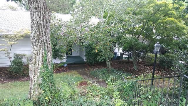 507 Delaware Ave, Oak Ridge, TN 37830 (#1125783) :: Catrina Foster Group