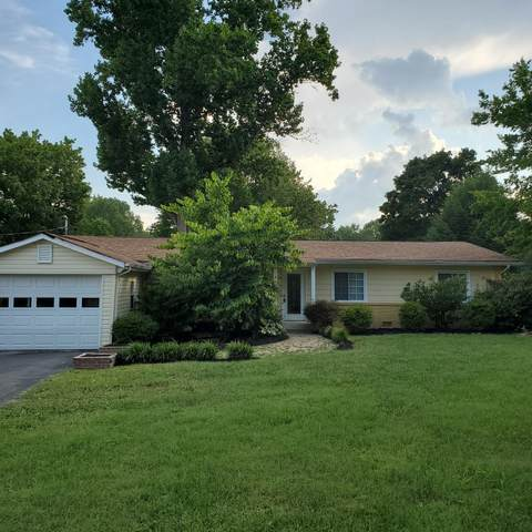 7016 Yorkshire Drive, Knoxville, TN 37909 (#1125808) :: Venture Real Estate Services, Inc.