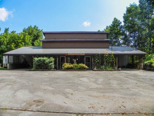 4238 Dollys Drive Drive 3&4, Sevierville, TN 37876 (#1125812) :: Venture Real Estate Services, Inc.